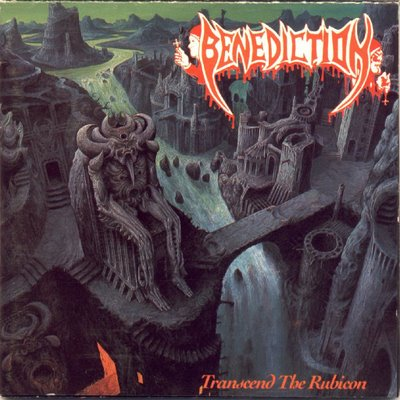 [AllCDCovers]_benediction_transcend_the_rubicon_1993_retail_cd-front