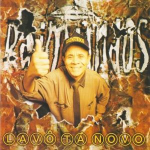 Raimundos_Lavo_Ta_Novo